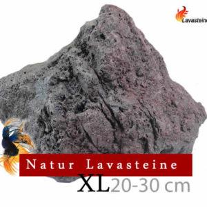 Aquarium Lavasteine XL – 20-30 cm